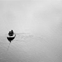 Рыбаки :: Оксана Сорокина