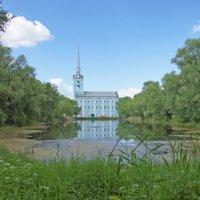 Церковь Петра и Павла :: Kirill Beda