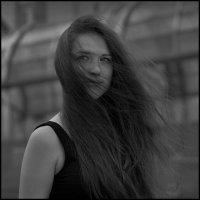 Red Hills :: Мария Новикова
