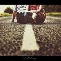 love story :: Кристина Маховицкая