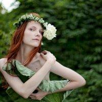 Forest nimph :: Катерина Смирнова