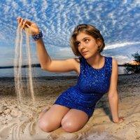 Sand :: Катерина Смирнова