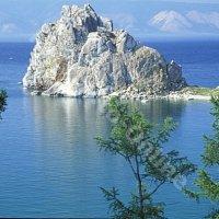 Байкал :: Алиса Ветрова