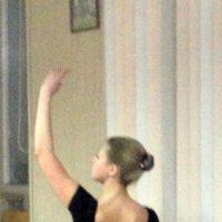 Я танцую :: Алиса Ветрова