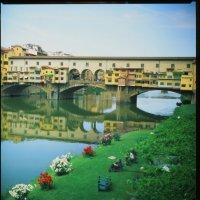 Ponte Vecchio :: Евгений Молодцов