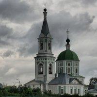 Тверь :: Sergey Bedoff