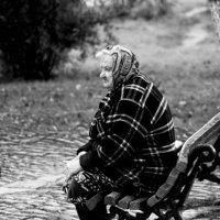 Одиночество. :: Николай Сидаш