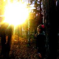 ах...какая осень))) :: Ксю Солнечная