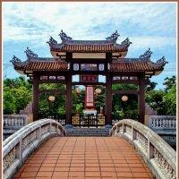 Хойан (Вьетнам) :: Евгений Печенин