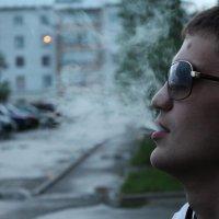 smoke :: Никита Васильков