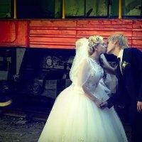 Свадьба :: Катерина Клименко