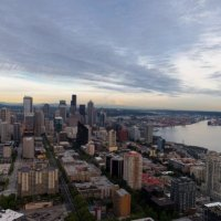 Seattle :: Aleksandr Gubin