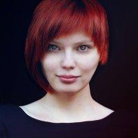 Юля :: Валерия Бухарова