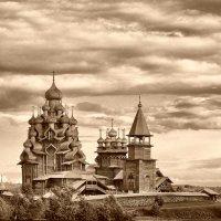 Кижи :: Vasiliy V. Rechevskiy