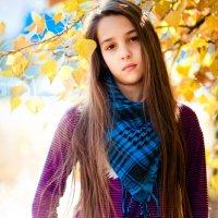 Звезда по имени- Анастасия :: Viola Manyatina