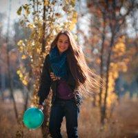 Милая девченка :: Viola Manyatina