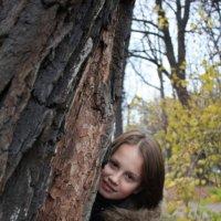 children's autumn set :: Виктория Зайцева