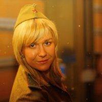 promo :: Виктория Зайцева