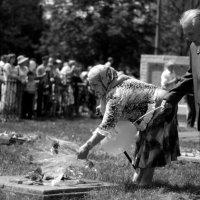 день памяти ВОВ :: Никита Костенко