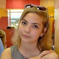 ... :: Настя Киселёва