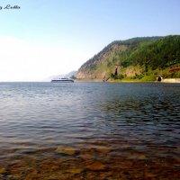 Байкал :: Виталий Лучкин