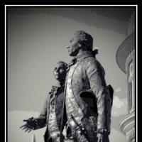 Василий Баженов и Матвей Казаков / Царицыно :: Victor Vinocurov