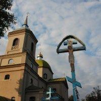 православный г.бар :: виталий Цицюрский