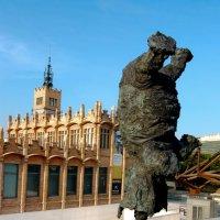 Барселона :: Анастасия Громова