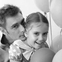 Дети :: Анастасия Громова
