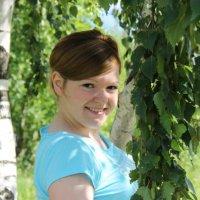 Лето! :: Ekaterina Bogomolova
