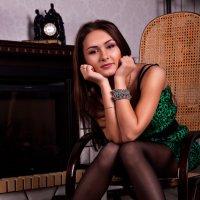 Студия :: Юрий Петров