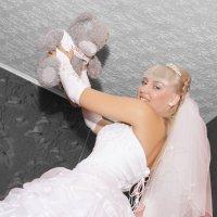 Невеста 2 :: vixod Дутов