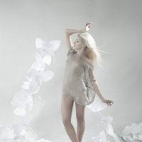 model test :: Kirill Alba