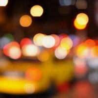 NYC Bokeh :: Olga Osipova