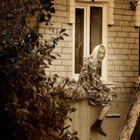 На грани :: Мария Лукьяненко