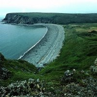 Пляж в Наяхане :: Павел Гусев