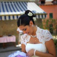 Итальянская свадьба :: Дарья Белокрылова
