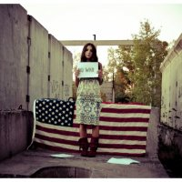 NO WAR :: Талия Леднева