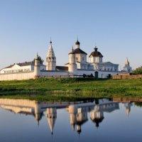 Бобренев монастырь :: YurokNiko Li