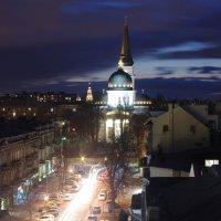 Собор :: Вадим Бельмесов