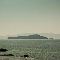 Эгейское море :: Полина Кац