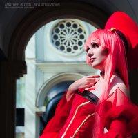 Demonbane :: Дарья C.Rabbit