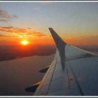 Goodbye, Australia! :: Евгений Печенин