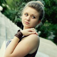 Модель: Вероника :: Светлана Светикова