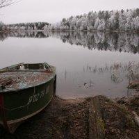 лодка :: Nata Balchyunayte