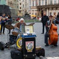 street band :: Дмитрий Карышев