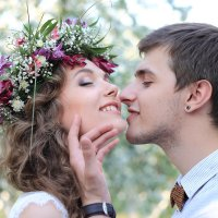 Свадьба :: Александр Гавриленко