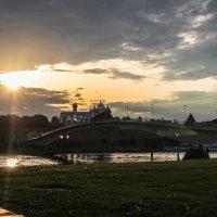 Великий Новгород :: Алёна Дмитриевна