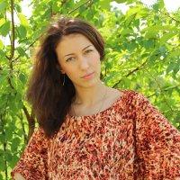 Катя :: Ольга Маркелова