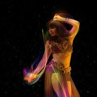 Восточные танцы :: Olga Starling